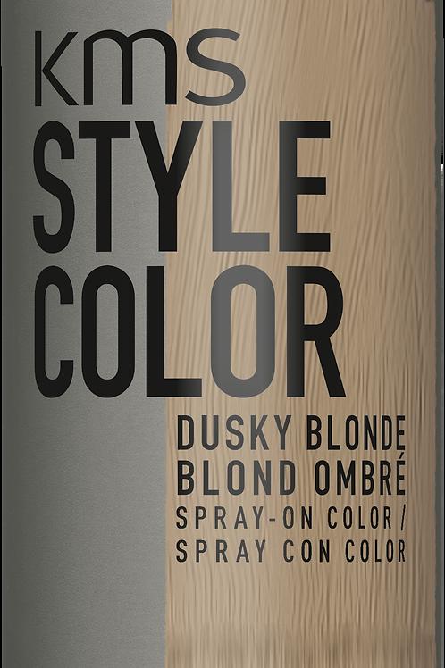 STYLE COLOR Dusky Blonde