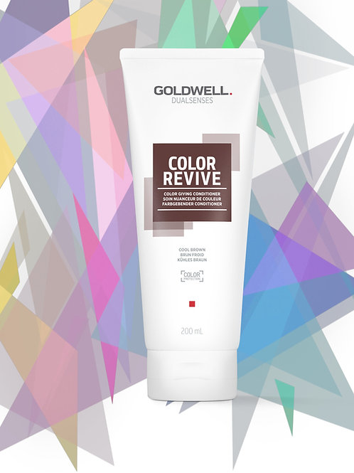 Color Revive Color Conditioner- Cool Brown 200ml