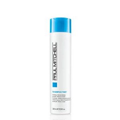 Shampoo Two 300ml