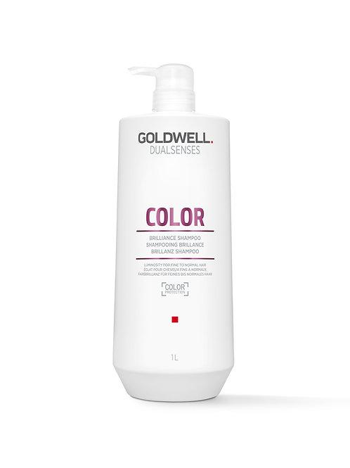 Color Brilliance Shampoo 1Ltr