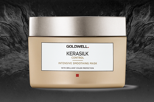 Control Intensive Smoothing Mask 200ml