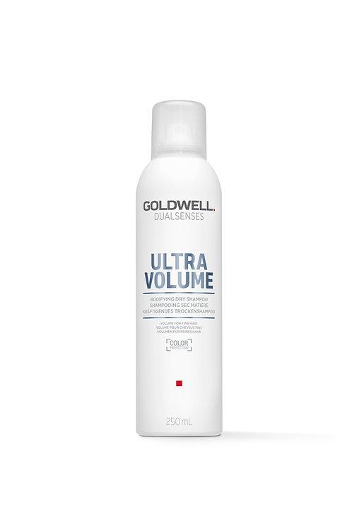 Ultra Volume Dry Shampoo 250ml