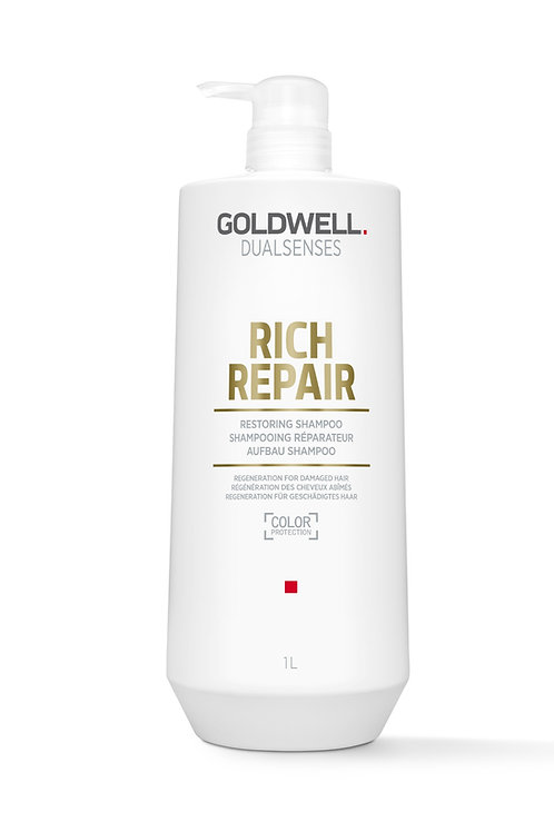 Rich Repair Shampoo 1Ltr