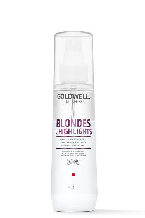 Blonde & Highlight Serum Spray