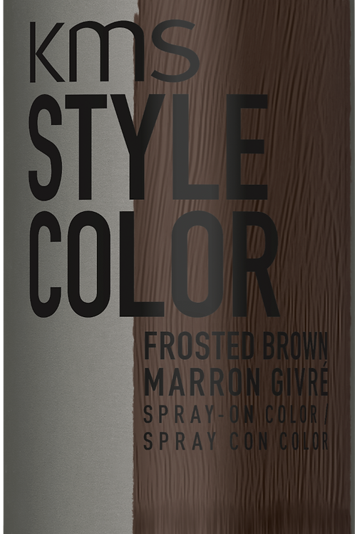 STYLE COLOR Frosted Brown