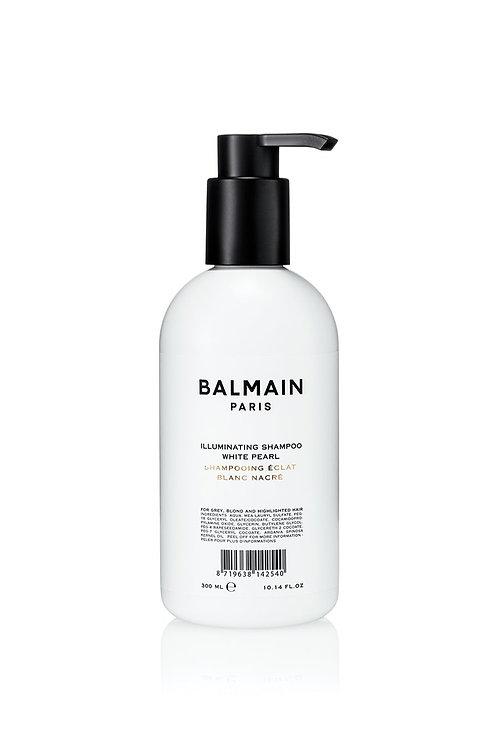 Illuminating White Pearl Shampoo 300ml