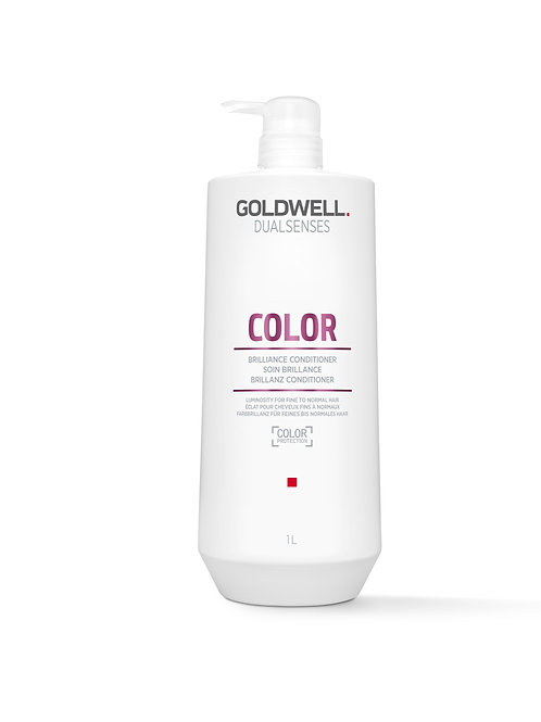 Color Brilliance Conditioner 1Ltr