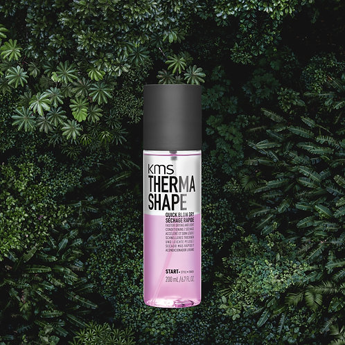 THERMASHAPE Quick Blow Dry200ml