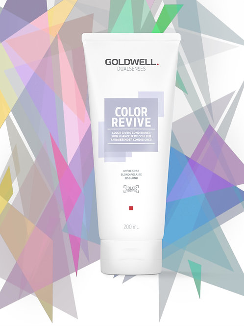 Color Revive Color Conditioner- Icy Blonde 200ml