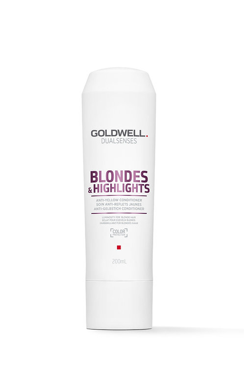 Blondes & Highlights Conditioner 200ml