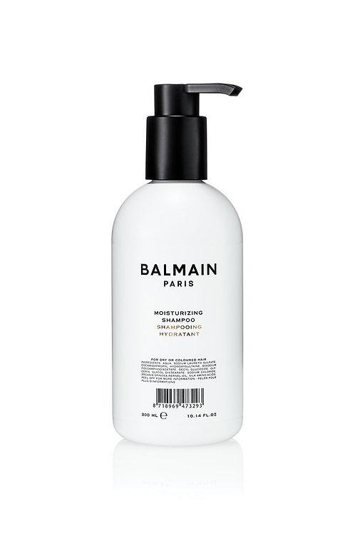 Moisturising Shampoo 300ml