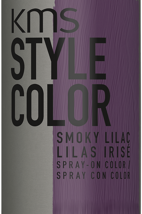 STYLE COLOR Smoky Lilac