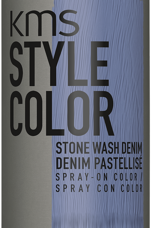 STYLE COLOR Stone Wash Denim