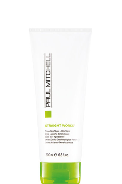 Straight Works 200ml