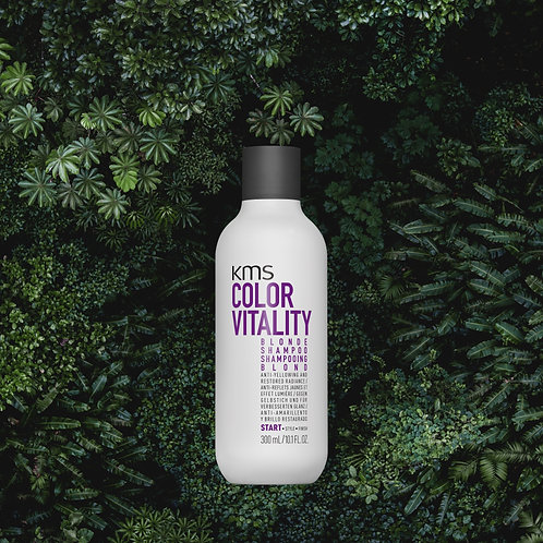 COLORVITALITY Blonde Shampoo 300ml