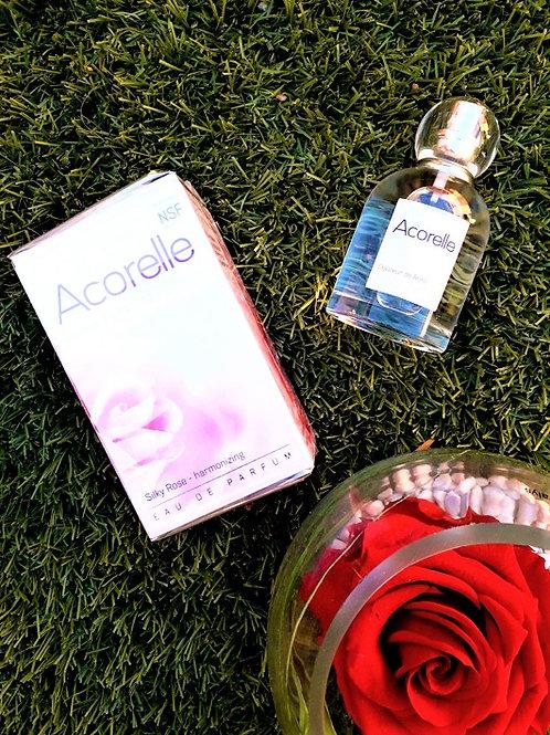 """PARFUM FEMME - """"Douceur de Rose"""" - Acorelle - EDP vapo 50 ml"""