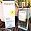 "Thumbnail: PARFUM FEMME - Florame""Verveine pétillante"" -  EDT vapo 100 ml"