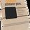 """Thumbnail: SOLAIRE - Tan Organic """"Accessoire"""" - Gant exfoliant effaceur d'autobronzant"""