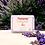 "Thumbnail: SOIN CORPS - Florame ""Lavande"" - Savon traditionnel 100 g"