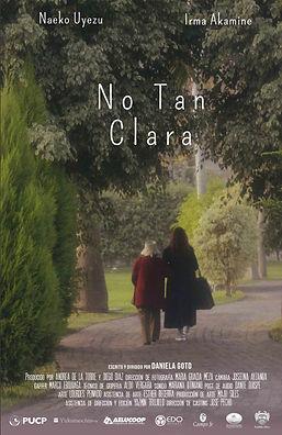 No tan Clara afiche.jpg