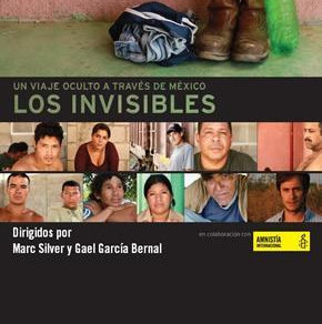 "Invisible immigrants / Los migrantes ""invisibles"""
