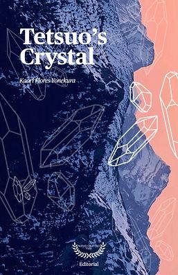 Portada Tetsuo's Crystal.jpg