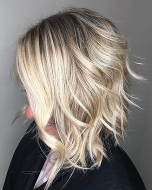 Hair goals by Stylist Tia ✨ #avantidesig