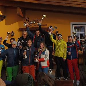 Bezirksmusikerskirennen 2020