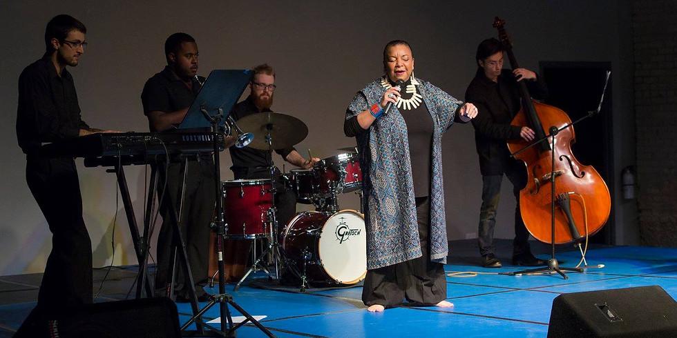 Haitian Festival Music Concert