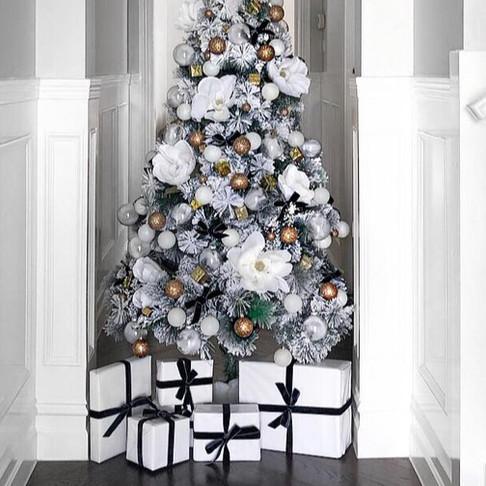 My Christmas Tree Decor