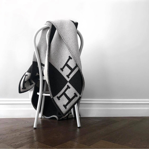 Hermes Blanket Review