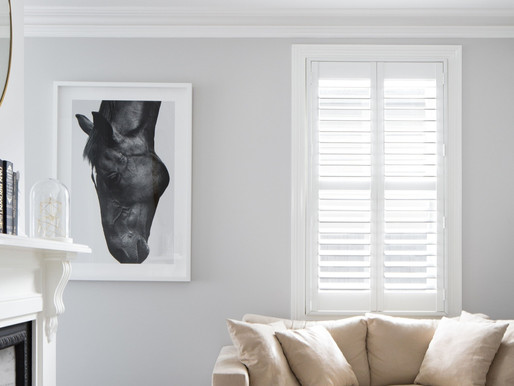 Plantation Shutters Do's & Don'ts
