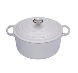 ALDI Cast Iron Pot