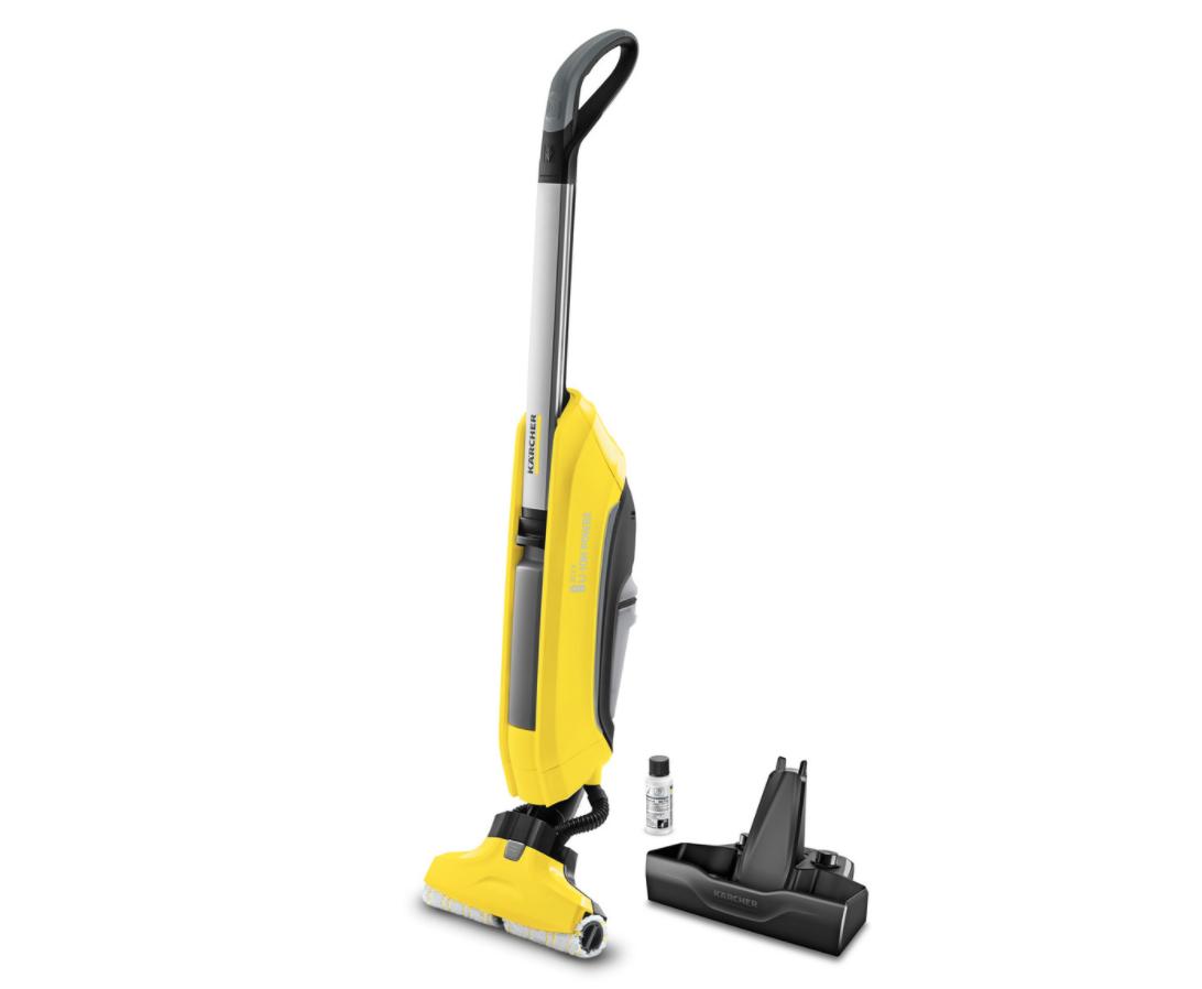KARCHER ~ FC 5 hard floor cleaner