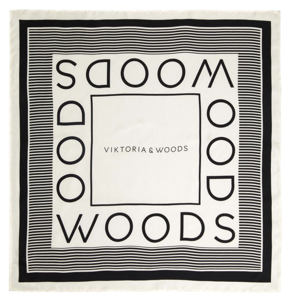 Viktoria and Woods Scarf