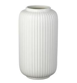 IKEA ~ Stilren White Vase ~