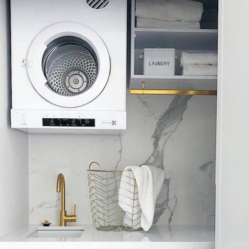Positives Of A Wall Hung Dryer