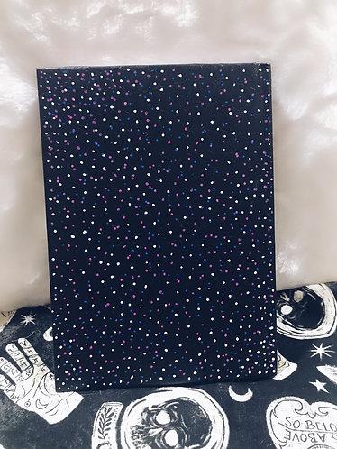 Crazy dot notebooks 2