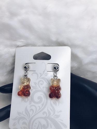 Autumn gummy bear 🐻.     *Free shipping in the U.S.*