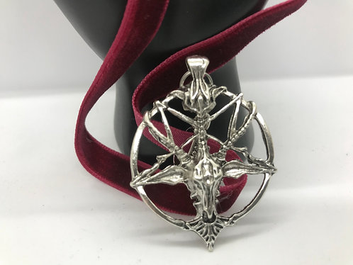 Baphomet       *Free Shipping in U.S.*