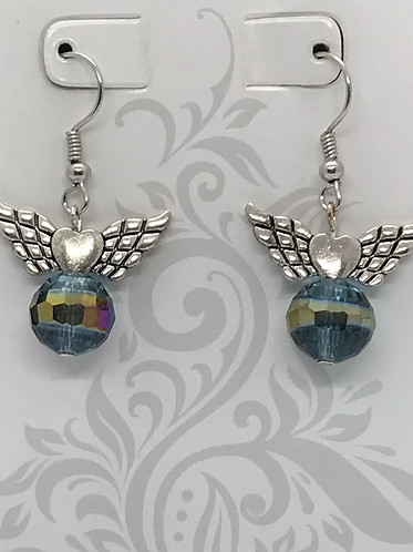Hearts have wings   *Free Shipping in U.S.*