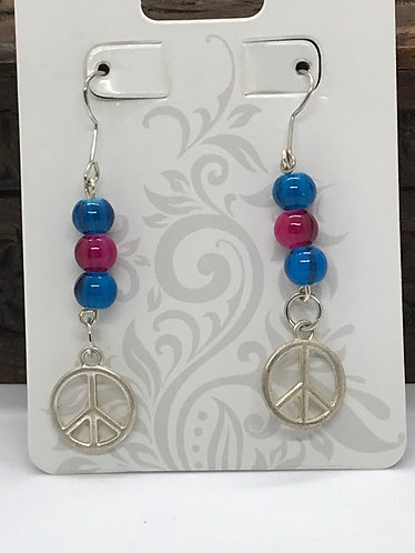 We all need peace    *Free Shipping in U.S.*