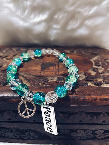 Peace ☮️         *Free Shipping in U.S.*