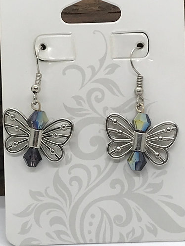 Classic butterfly   *Free Shipping in U.S.*