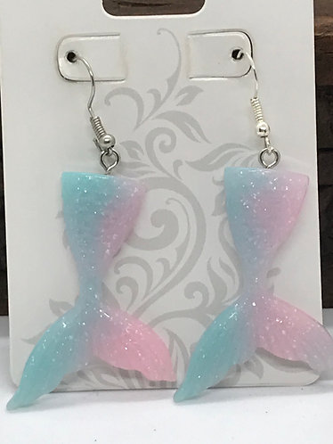 Mermaid of candy dreams     *Free Shipping in U.S.*