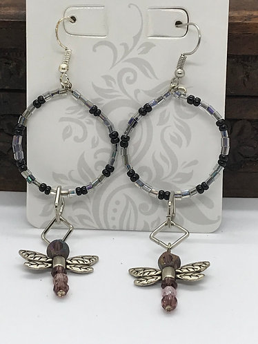 For the love of dragonflies      *Free Shipping in U.S.*