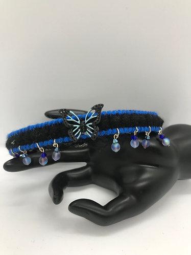 🦋 Butterfly Blues     *Free Shipping in U.S.*