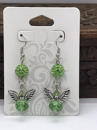 Angel of envy     *Free Shipping in U.S.*