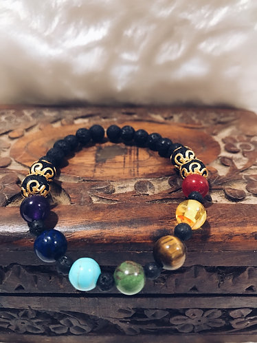 Chakra alignment    *Free Shipping in U.S.*