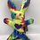 Thumbnail: Large Voodoo/ Poppet babies bunny and devil
